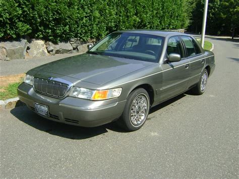 car owners manuals for sale 2005 mercury grand marquis lane departure warning service manual how to replace 2001 2005 mercury grand marquis alternator mercury grand