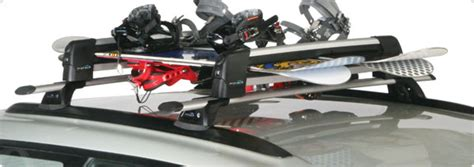 Snowboard Racks For Cars by Snowboard Ski Racks For All Kinds Of Cars Prorack Nz