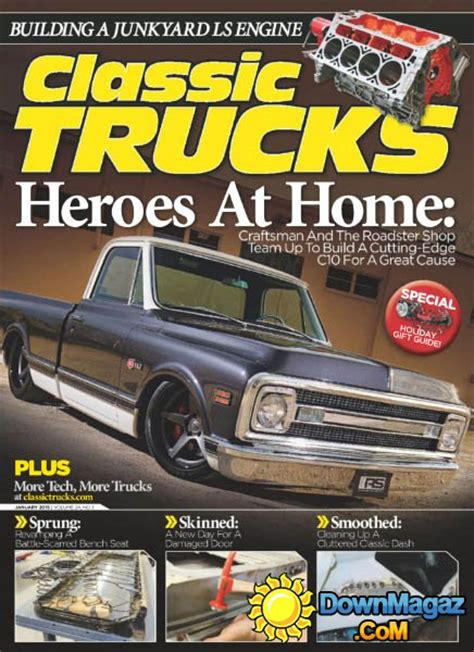 truck january 2015 trucks january 2015 187 pdf magazines