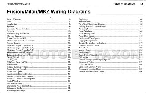 download car manuals pdf free 2011 lincoln mkz auto manual 2011 ford fusion mercury milan lincoln mkz wiring diagram