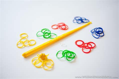 lego bracelet tutorial diy lego minifigure bracelet tutorial wild wanderful