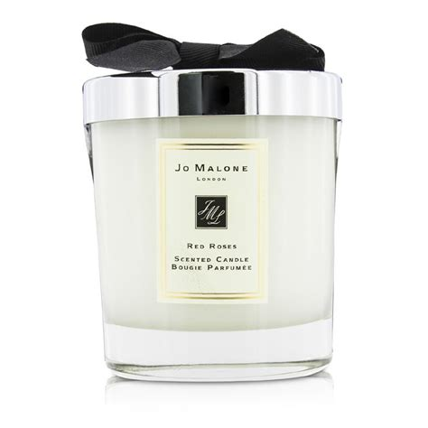 Jo Malone Kerze by Jo Malone Roses Scented Candle Fresh