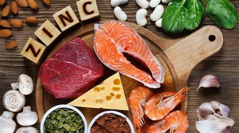 alimenti contengono zinco e selenio alimenti ricchi di zinco la lista e le informazioni utili