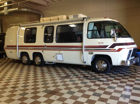 Gmc Motorhome For Sale   2018 2019 New Car Relese Date
