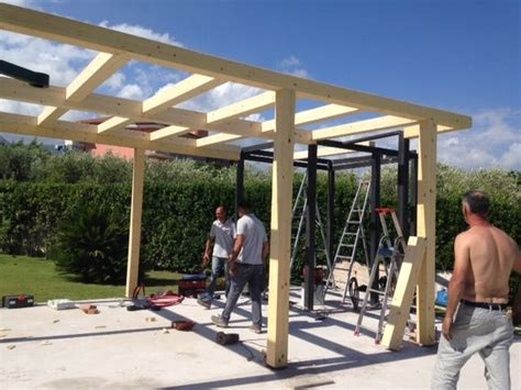struttura in legno per gazebo 8 best gazebo images on cabana gazebo and iron