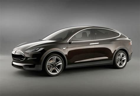 Range Tesla Tesla Model X Range Increase With Corning S Gorilla Glass