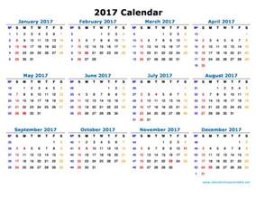 printable calendar template 2017 calendar printable calendar free printable