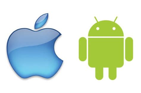 android to apple app chris s thoughts on software testing closed app store or open android market both