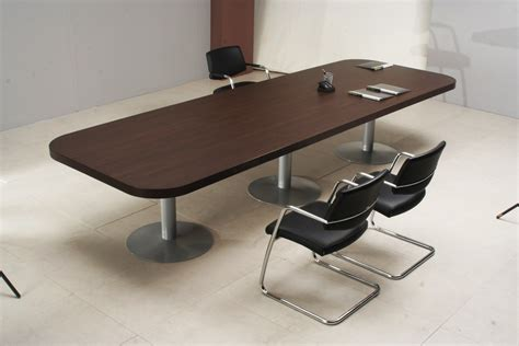 commander italian modern conference table