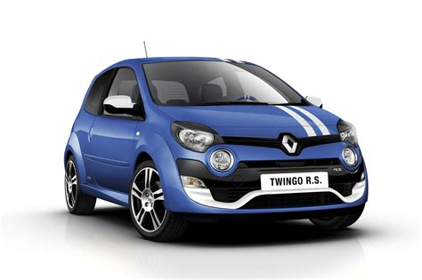 Renault Twingo Rs 2013 Vs Renault Twingo Rs Gordini 2013