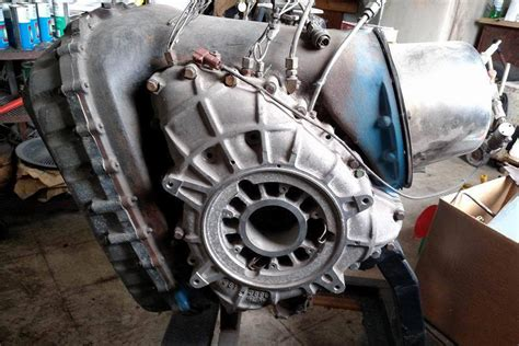 chrysler gas turbine there s a 7th chrysler turbine engine on ebay