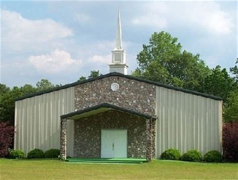 Open Door Baptist Church by Churches Information