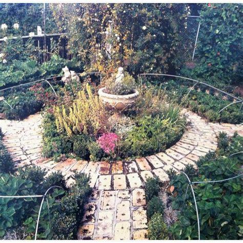 Potager Garden Layout Potager Garden Design Gardening Pinterest