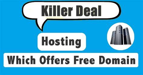 domain  hosting exclusive freeloader list