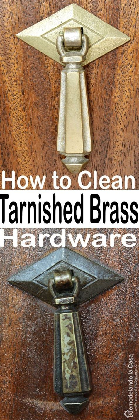 how to clean antique brass ls 25 unique cleaning brass ideas on pinterest how to