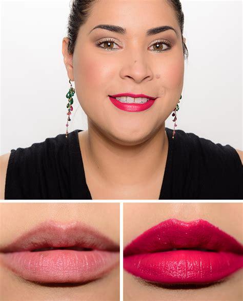Mac Liptensity mac claretcast eros s blood liptensity lipsticks