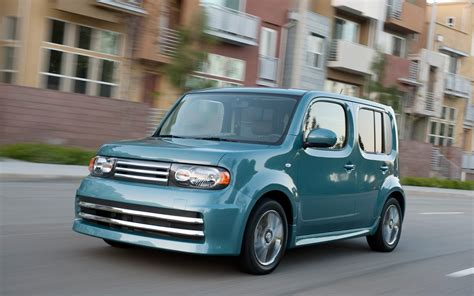 nissan cube 2012 2012 nissan cube reviews and rating motor trend