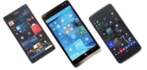 best windows mobile phones top 5 windows phones to buy in 2017
