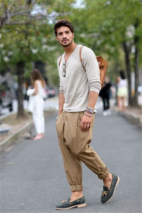 mens preppy summer fashion 2015 how to show fashion looks by men s jogger pants men
