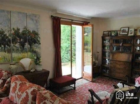 soggiorno di charme casa in affitto in una strada privata a pardailhan iha 8355