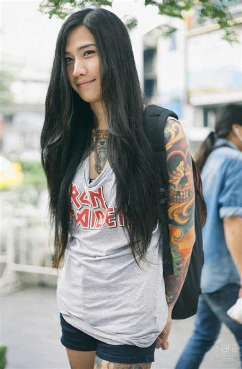 tato keren wanita indonesia tato tangan wanita foto anak sma