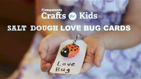 for to make for parents salt dough bug cards s day cards crafts