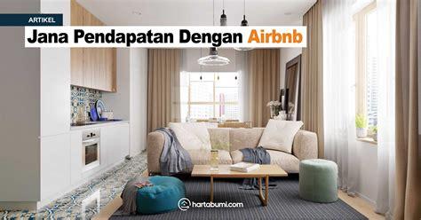 airbnb adalah jana pendapatan dengan airbnb di malaysia hartabumi