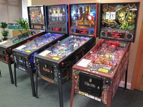 pinball machine for sale uk free installation