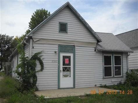 terre haute indiana reo homes foreclosures in terre