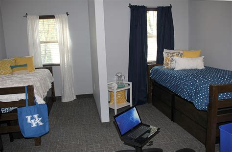 of kentucky rooms new era in student housing begins at uk