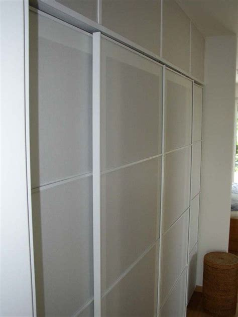 Ikea Closet Sliding Doors 17 Best Images About Pax Look On Sliding Doors Ikea Pax Wardrobe And Closet