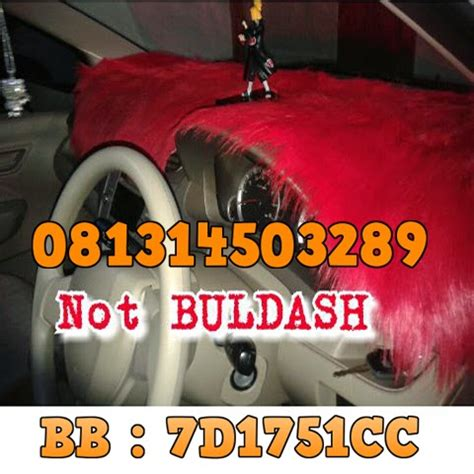 Karpet Dashboard Mobil Terios karpet bulu dashboard merah karpet dashboard