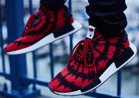 Adidas Nmd Runner Pk Mesh Blue Premium Original Sepatu Running complete list of adidas nmd releases colorways updated