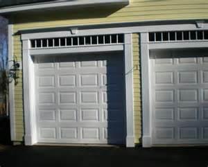 Garage Door Moulding Garage Door Molding Doors