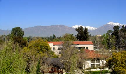 Claremont College Mba Ranking by Claremont Graduate S Drucker School Of Management
