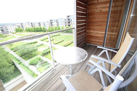 Milton Appartments by 187 Stay Top 10 Serviced Apartments