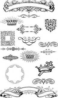 Antique Victorian Christmas Ornaments - free vintage grunge vector and clip art ornaments for t shirt design oh so nifty vintage graphics