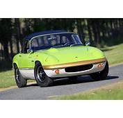 SOLD 1972 Lotus Elan Sprint – Owen Automotive Canada