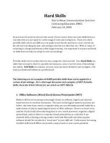 Skills Sample In Resume Event Planner Resume Skills Bestsellerbookdb