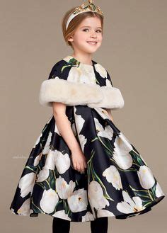 Winter Jacket Anak Perempuan Winter Collection discover the new dolce gabbana children collection for fall winter 2016 2017 and get