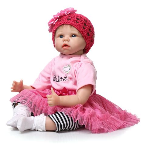 dolls for sale 22 quot 55cm lifelike silicone reborn baby dolls for sale
