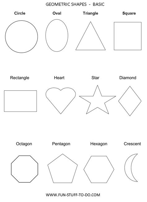 free printable learning shapes hand by hand to learn english important worksheets for