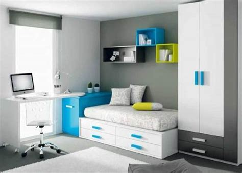 como decorar  dormitorio juvenil  hombres