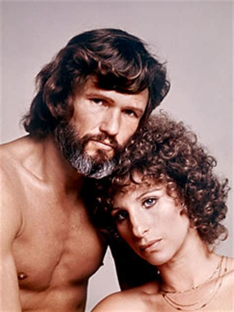 barbra streisand kris kristofferson song greatest movie themes with one more look at you watch