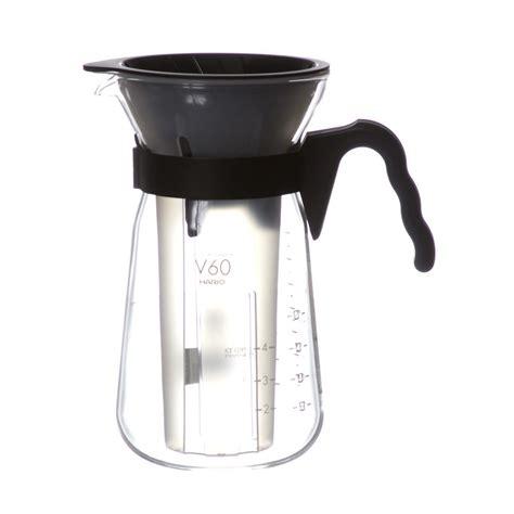 Hario Vic 02b V60 Coffee Maker Pembuat Es Kopi hario v60 coffee maker fretta vic 02b