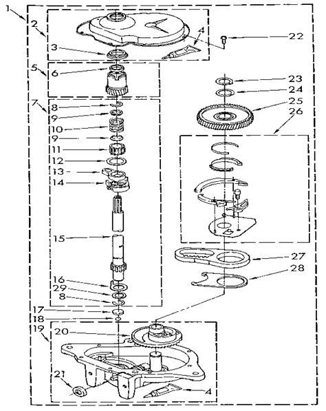 sharp washing machine wiring diagram wiring automotive