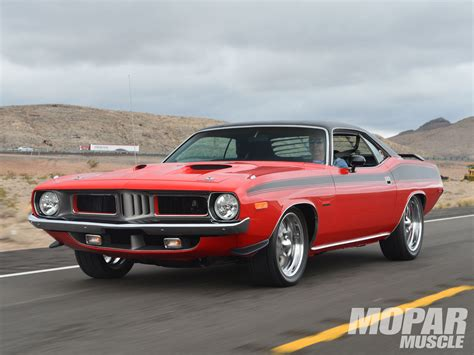 1974 plymouth barracuda 301 moved permanently