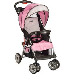 Jeep Stroller Pink All Things Jeep Jeep Sport Baby Stroller From