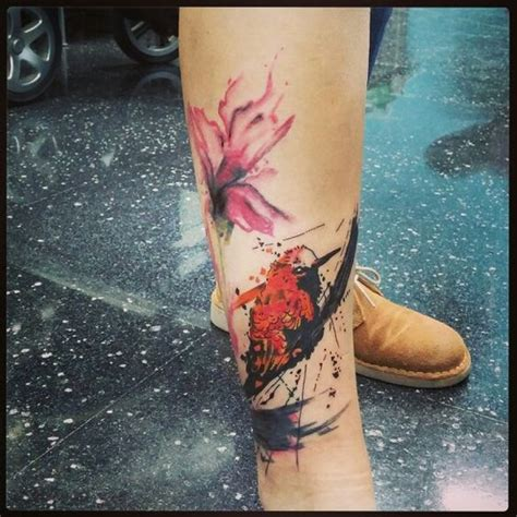 watercolor tattoo valencia the world s catalog of ideas