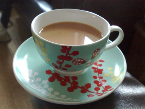 Bilder Teetasse by Cup Of Tea Fox S Den